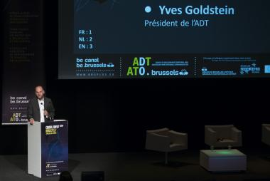 Yves Goldstein (ADT-ATO) - ©ADT-ATO/Reporters
