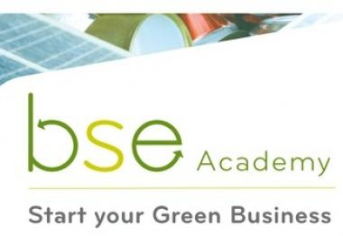 BSE Academy, season 3: call for candidate entrepreneurs