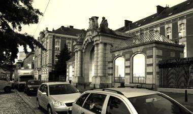 - ©Ville de Bruxelles