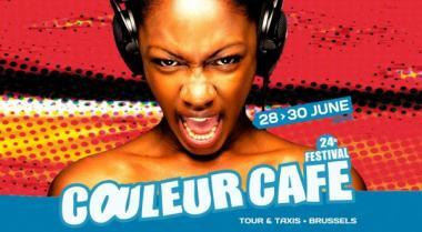 Couleur Café 2013