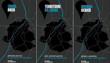 Nouvelles vidéos et brochure «Territoire du canal»