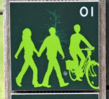 Promenade gourmande - ©EAS - ADT