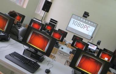 Nouvel Espace public numérique à Molenbeek