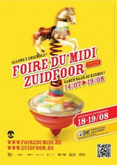 Foire du Midi 2012