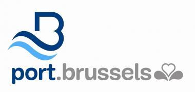 Phare monumental, panoramique géant et Masterplan pour le Port de Bruxelles