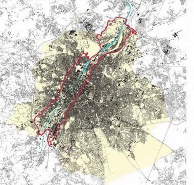 De nombreuses dynamiques sur un territoire au grand potentiel, - ©DEP-ADT-AWB