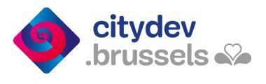 - ©CityDev.Brussels