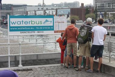 - ©www.waterbus.eu