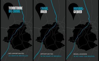 Het Kanaalgebied in de schijnwerpers tijdens de Mipim te Cannes