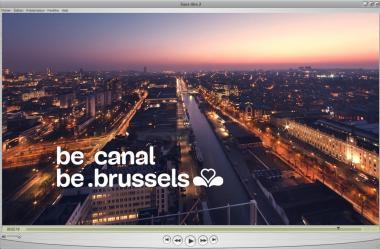 Promotie van het toeristisch potentieel van het Kanaalgebied