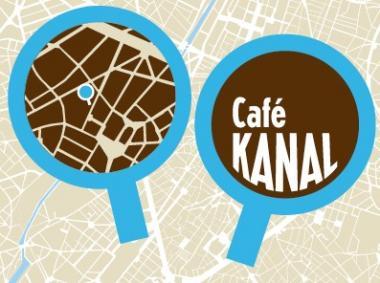 """Een """"Café Kanal"""" over het thema """"Samen spel maken"""""""