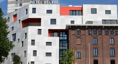 Hôtel Belvue - ©Hôtel Belvue