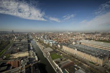 Kanaalplan ontvangt internationale stedenbouwprijs