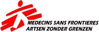 AZG voor anker in Haven van Brussel
